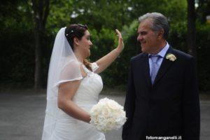 album matrimonio parma fotografo sposi cremona