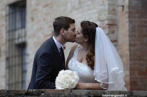 il cortile parma catering matrimonio sposi