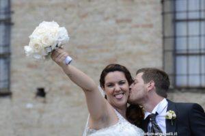 foto matrimonio cremona sposi