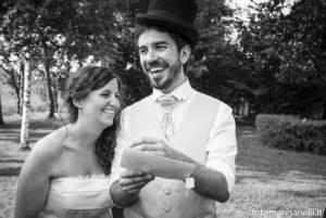 foto non in posa matrimonio