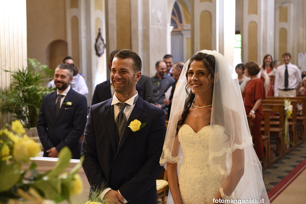 foto matrimonio sposa lindera spose