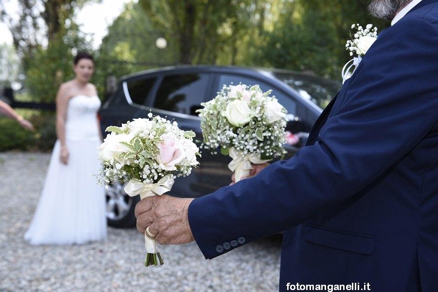 location per matrimoni a piacenza villa la clausura