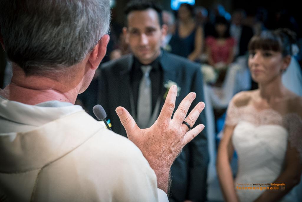 italian wedding reporter