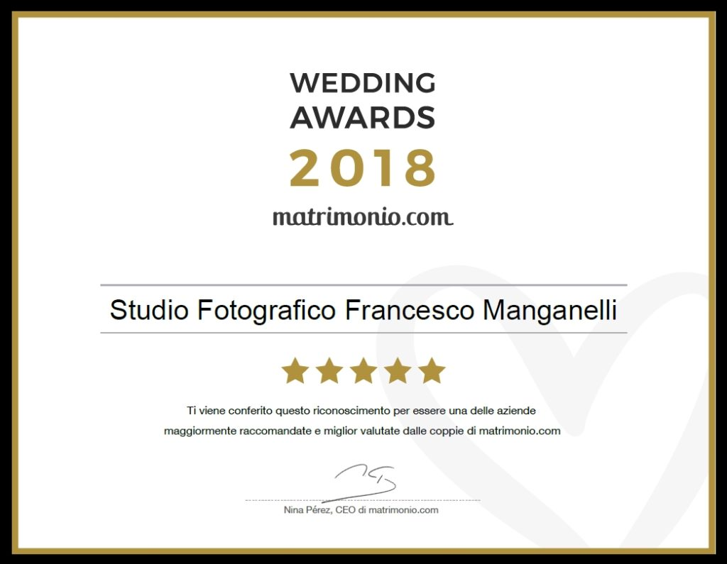 recensioni fotografo matrimonio