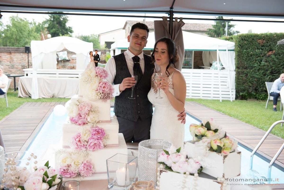 promo code 90369 a76d6 Casa della sposa viano mareluna location matrimonio