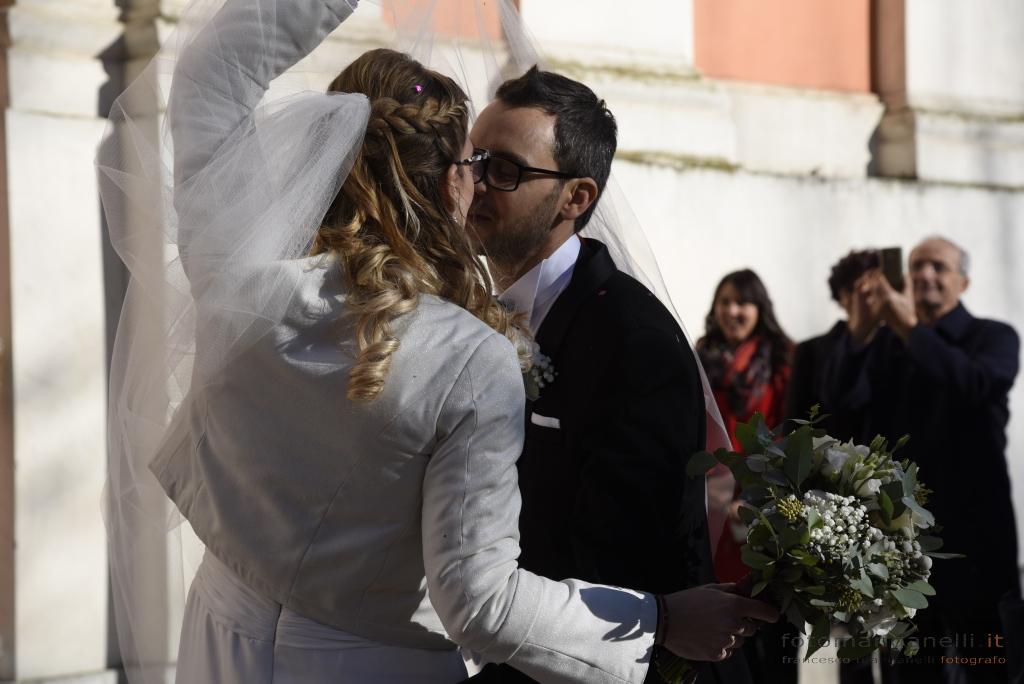 kappa di sposi
