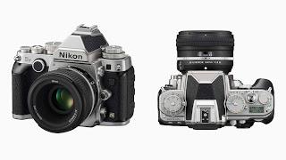 Nikon df fotografo matrimonio