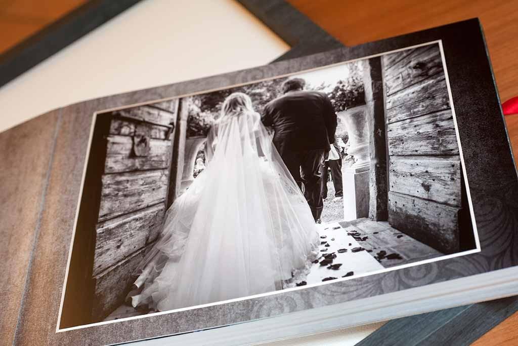 album di matrimonio foto manganelli
