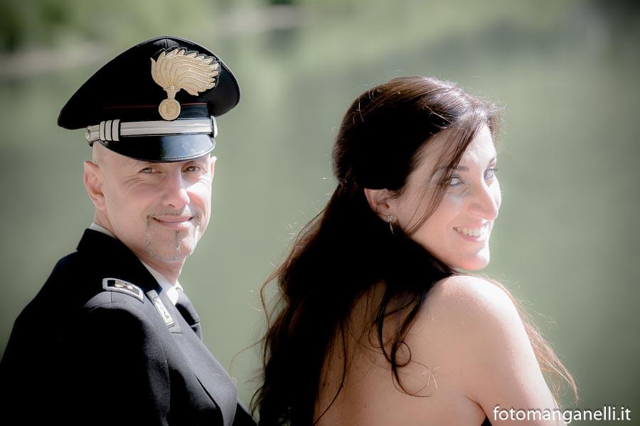 uniforme gala carabiniere ufficiale