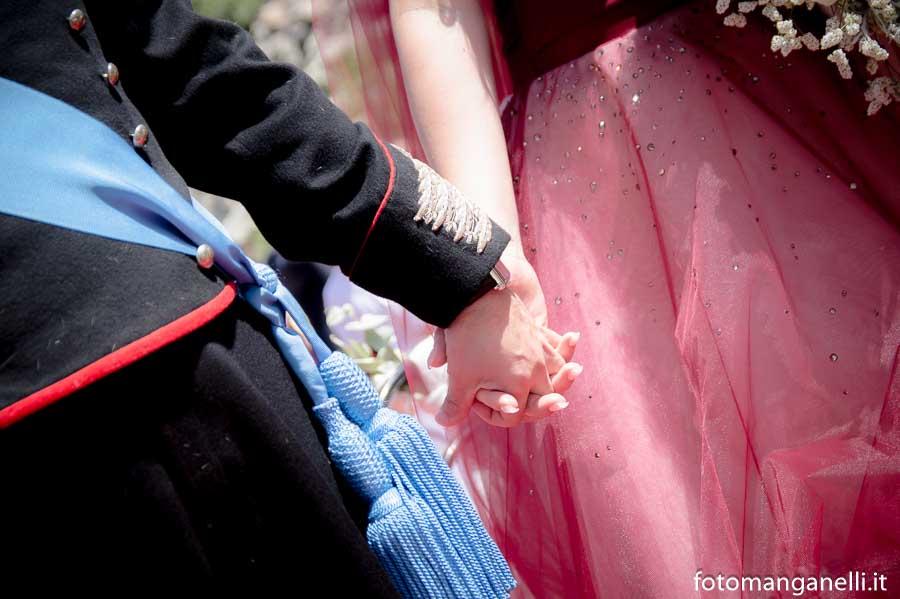 cerreto matrimonio