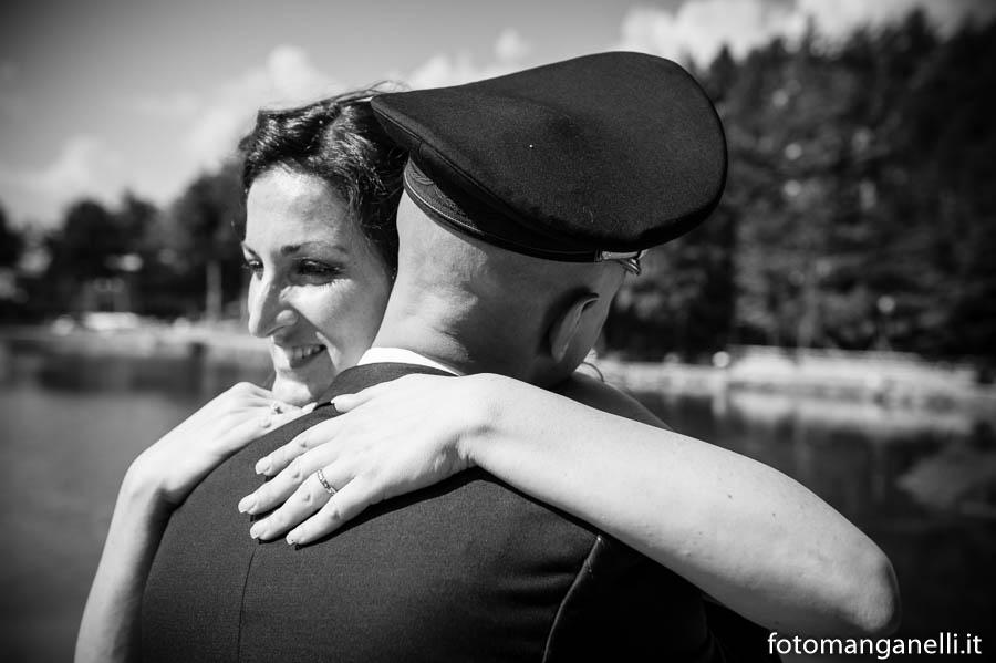 uniforme gala carabiniere