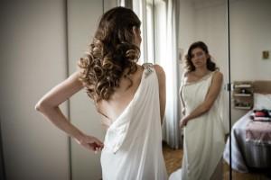 abito da sposa parma studio foto