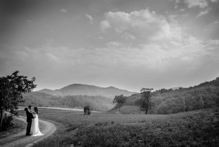 foto sposi matrimonio