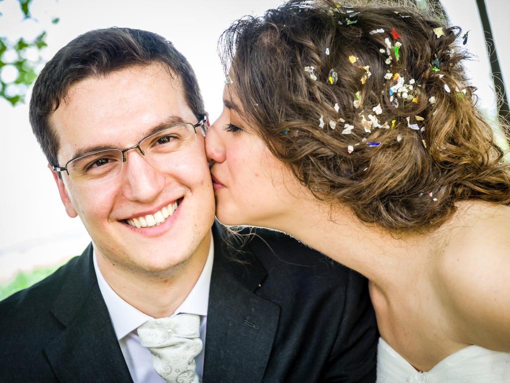 matrimonio a parma presso il Ristorante Romanii