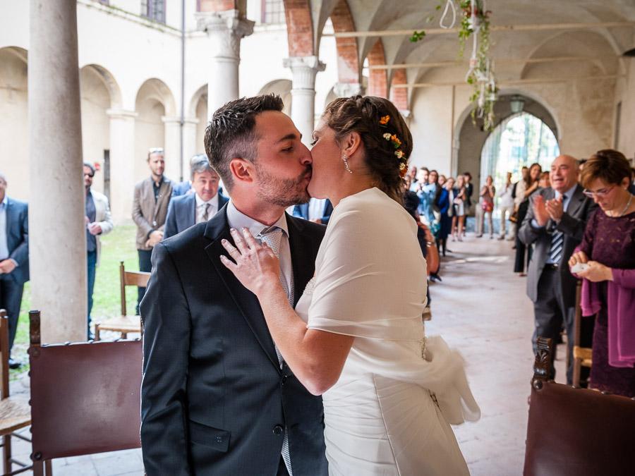 Abiti Da Sposa Parma.Wedding Reporter