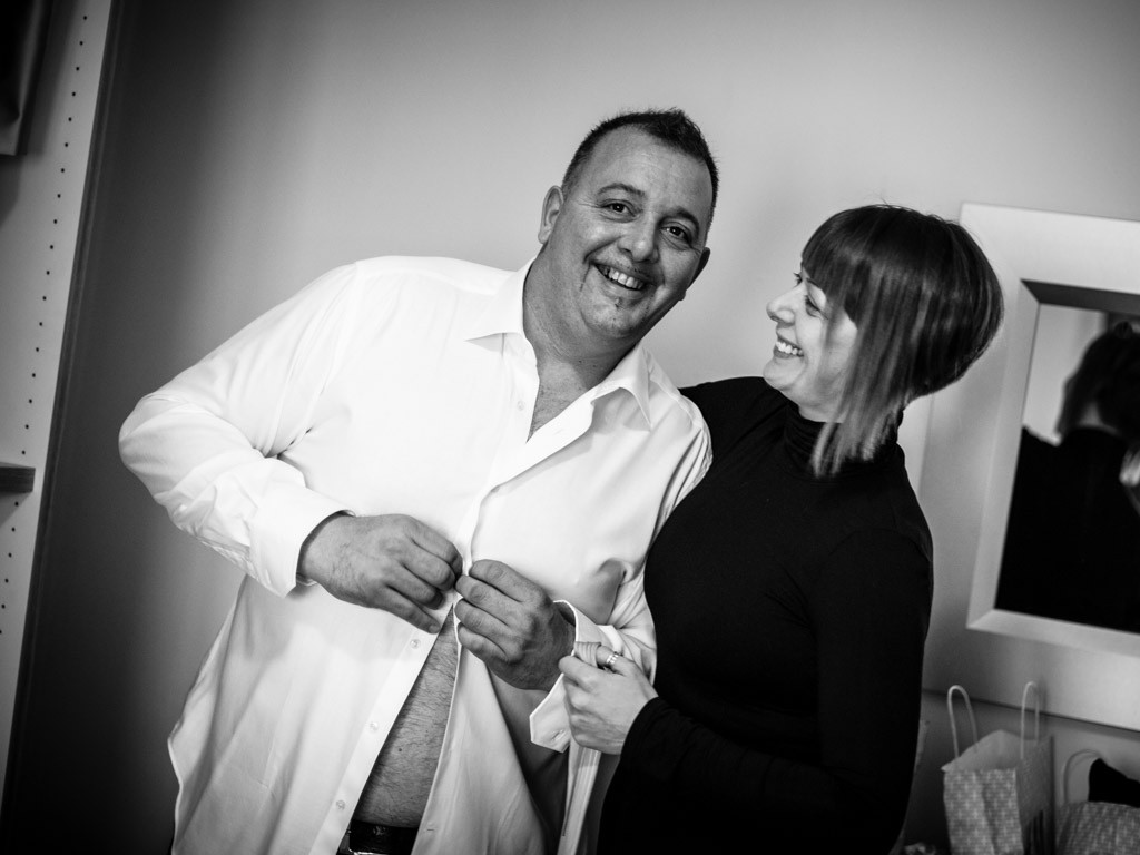 fotografo di matrimonio a modena