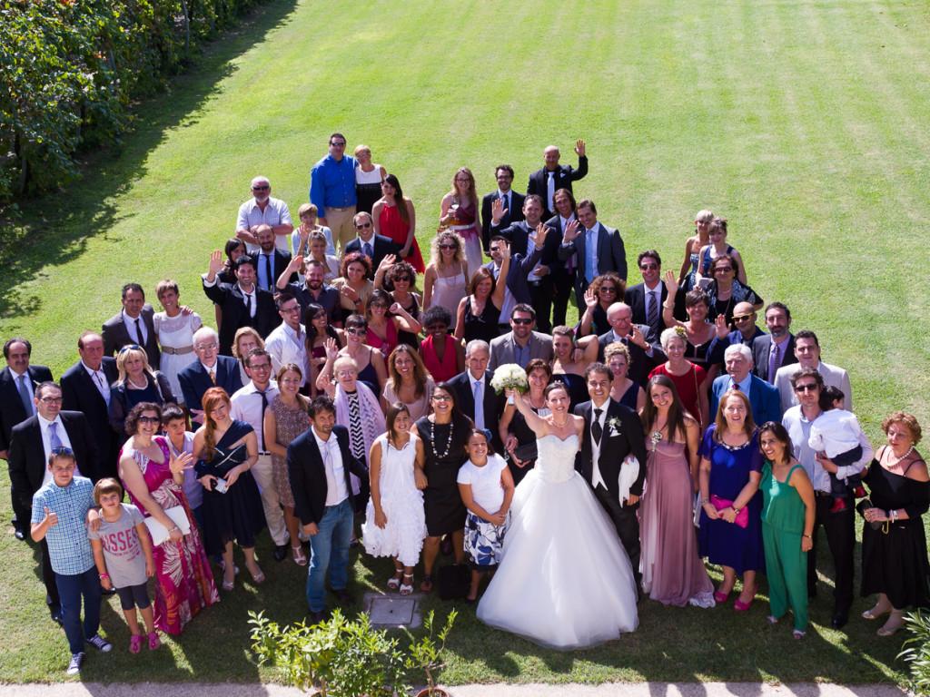 matrimonio a Mantova di un fotografo ANFM